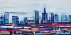 Panorama Warszawy, 2016 r. - DESA Unicum