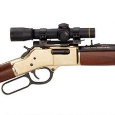 Henry Bb-Rsm Second Generation Receiver Scope Mount Black Finish Henry Rifles, Hunting Scopes, Hunting Equipment, Rifle Scope, Big Boys, Ebay, Firearms, Weapon
