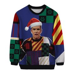 Santa Jaws Shirts & Sweatshirts | I want.... | Pinterest ...