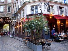 Le Relais Odeon (Paris, Saint Germain)