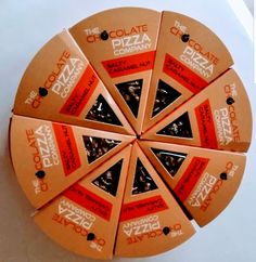 email gail@ontrendmarketing.net  if you are interested in your own chocolate pizza company.... for recipes box design templates marketing materials website design Box Design Templates, Chocolate Pizza, Pizza Company, Gourmet Popcorn, The Ch, Marketing Materials, Recipe Box, Caramel, Website