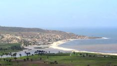 Sumbe, Angola