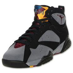 "Air Jordan 7 ""Bordeaux""  #bestsneakersever.com #sneakers #shoes #nike #airjordan7 #bordeaux #style #fashion"