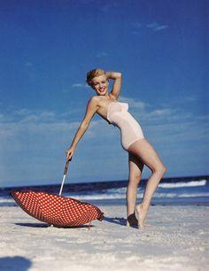 Marilyn Monroe #vintage #pinup