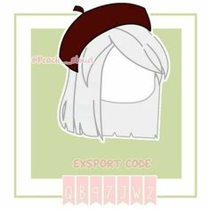 Manga Clothes, Drawing Anime Clothes, Cute Anime Character, Character Outfits, Just In Case, Just For You, Life Code, Club Hairstyles, Loli Kawaii