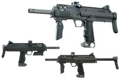 BT TM7 Paintball Gun Package | Paintball Accessories | RAP4 UK - on sale only £333