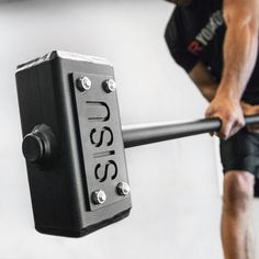 SISU War Hammer - Sledgehammer Weight Training - Rogue Fitness