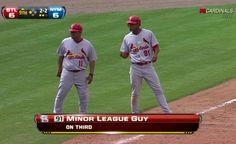 19e692808462d 29 Reasons Minor League Baseball Is The Best