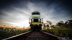 Train by Phil Paynter on 500px