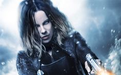 Kate Beckinsale, Underworld 5 Blood Wars, 2016, Selene, Underworld 5