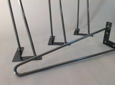 Hairpin legs 30cm - Pied en épingle - piétement de table - Fabrication artisanale