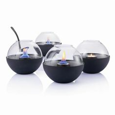 XD Design VLAM TABLE FIRE | Giftzoo.ca Canada's Online Gift Shop