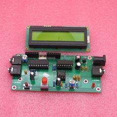 Morse-Code-Reader-CW-Decoder-Morse-code-Translator-Ham-Radio-Essential-NEW
