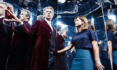 Steven Moffat's exclusive Doctor Who series nine episode guide