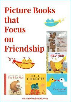 Picture Books that F