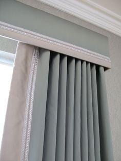 75 curtain box ideas curtains