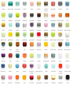 Glassybaby-Love them and what they represent!