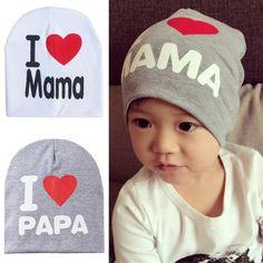 e5052305e17 Baby hat boys girls kids newborn hat cap beanie baby infant toddler cotton  warm  fashion