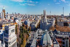 Traspasos de negocios | Traspasos y Compraventa de empresas en Madrid