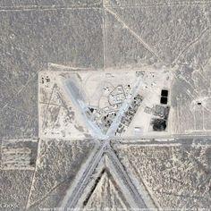 Foto 10 de 30. © Prison Map [Google Maps]