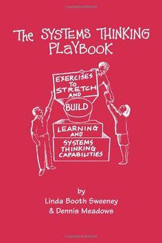 Systems Thinking Playbook: Amazon.de: Linda Booth Sweeney: Englische Bücher
