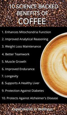coffee benefits 10 Science Backed Reasons - coffee Coffee Cafe, Coffee Humor, Coffee Drinks, Hot Coffee, Iced Coffee, Coffee Mugs, Coffee Nook, Happy Coffee, Coffee Creamer