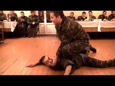 Aikido Is Fake? Real Life Aikido Demonstration - Special Forces Demo - YouTube