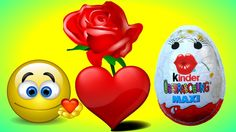 Kinder Uberraschung MAXI - Valentines Day Edition, Kinder Surprise, spiderman, star wars, pocoyo, transformers, batman, shrek, dora the explorer, cars, angry birds, barbie, wwe, iron man, princess, winx club, toy story, planes, aladdin, winnie the pooh, cars 2, lego, power rangers, marvel,peppa pig,spongebob, mickey mouse club house, minnie mouse, my little pony, mickey mouse,  #Surpriseeggs #spongebob   #KinderSurprise #MyLittlePony #HelloKitty #PeppaPig #MickeyMouse  #Baby #Pixar #starwars