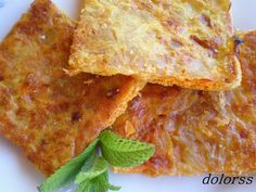 Blog de cuina de la dolorss: Coca de cebolla y sobrasada