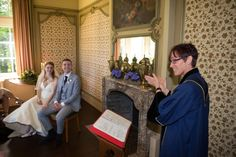 De Vlaamse Trouwambtenaar House of Weddings Wedding Ceremony