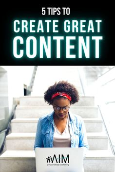 5 Tips for creating content and a social media content strategy. Marketing agency specialized in social media management, sales funnels, email marketing campaigns, Facebook ads & creative content solutions for businesses. Facebook Marketing Strategy, Email Marketing Campaign, Business Marketing, Social Media Marketing, Get Instagram, Ads Creative, Creating A Business, Social Media Content, Blogging For Beginners