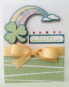 15 St. Patrick's Day projects!