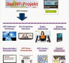 """HPP - DAS Projekt: Unser Gemeinschaftsprojekt   """"Das Ziel ist... mit einem Gemeinschaftsprojekt eine echte win-win-win Situation erschaffen, von der alle beteiligten Partner langfristig profitieren."""""""