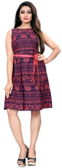 Winsant Buy Online Fashion, Electronics & Appliances Shopping in India Western Dresses For Women, Crepe Fabric, Lingerie Sleepwear, Skater Dress, How To Look Pretty, Women Lingerie, Cod, Party Wear, Printing On Fabric