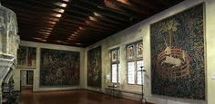 unicorn tapestries cloisters - Google Search