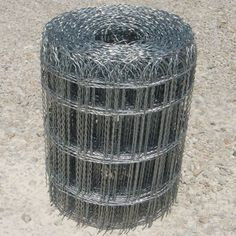 Double Loop Ornamental Flower Bed Fencing From American Fence U0026 Supply  Co. I Found