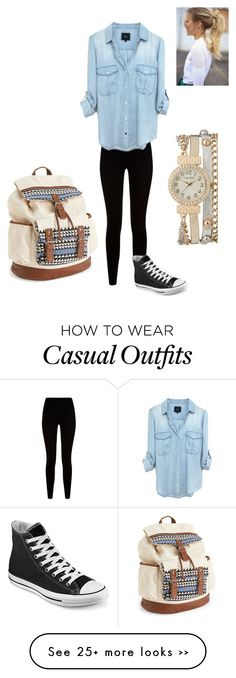 """Casual"" by emma333333 on Polyvore"
