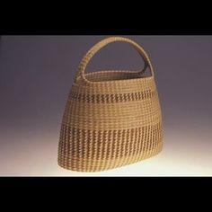 Basketry - Mary Jackson