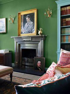 Paint colour ideas | House & Garden