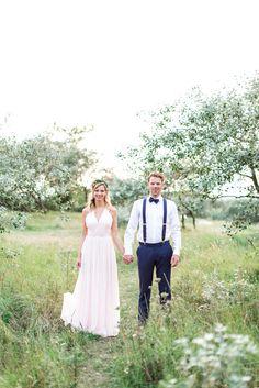 Dromerige couple shoot in de duinen » Amanda Drost Fine Art Photography