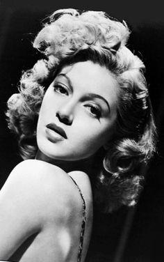 Lana Turner, 1940
