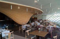 Restaurant Contrapunto  Valencia, España