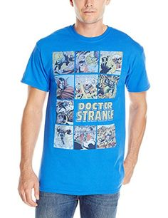 Doctor Strange Comicbook Tee
