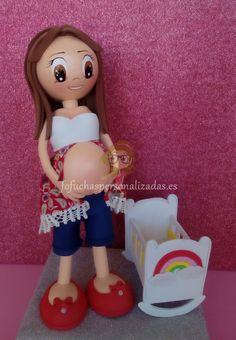 fofucha-embarazada-alicante