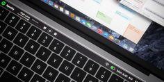 RT MattNavarra: NEW: Apple secret filling suggests 'Magic Toolbar' will feature on the next MacBook  http://pic.twitter.com/Y30hakXJLF   App M0bile (@AppDevM0bile) October 20 2016
