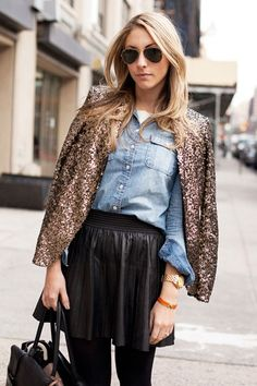 Fall and winter fashion, outfit, clothes, woman, photography