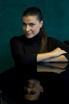 Cecilia Bartoli...I used to want a voice like hers so bad.  Love her.