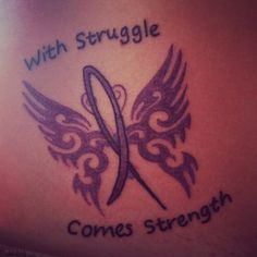 Love this!!! My 13mo has epilepsy and I have Lupus. ..we share this color and the butterfly symbol