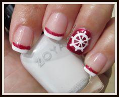 Southern Sister Polish: Sail Away!
