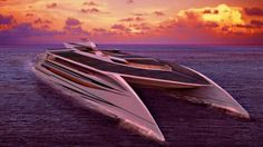 Sustainable yachts? Eco and luxury no longer have to cancel each other out.